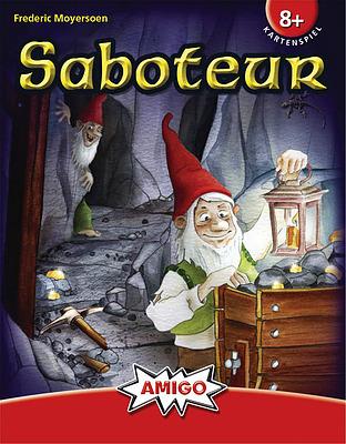 Einfach und sicher online bestellen: Saboteur - The Lost Mines in Österreich kaufen.