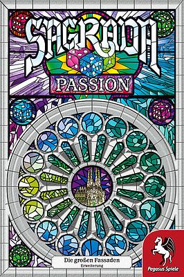 Einfach und sicher online bestellen: Sagrada Passion in Österreich kaufen.