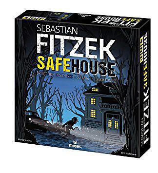 Einfach und sicher online bestellen: Safehouse - Sebastian Fitzek in Österreich kaufen.