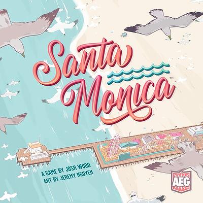 Einfach und sicher online bestellen: Santa Monica in Österreich kaufen.