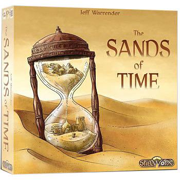 Einfach und sicher online bestellen: The Sands of Time in Österreich kaufen.