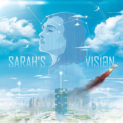 Einfach und sicher online bestellen: Sarah's Vision in Österreich kaufen.