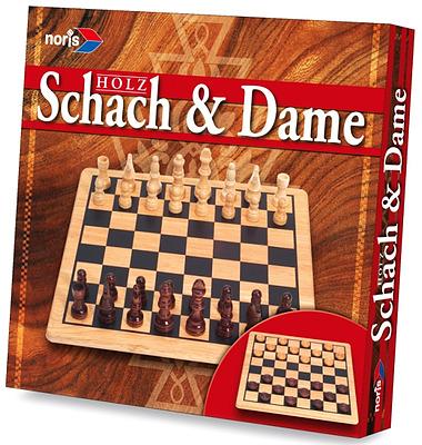 Einfach und sicher online bestellen: Schach & Dame in Österreich kaufen.