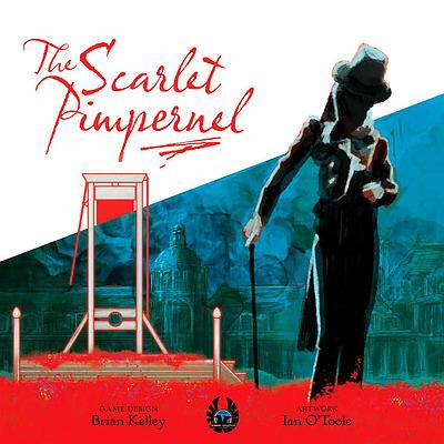 Einfach und sicher online bestellen: The Scarlet Pimpernel - Signature Edition in Österreich kaufen.