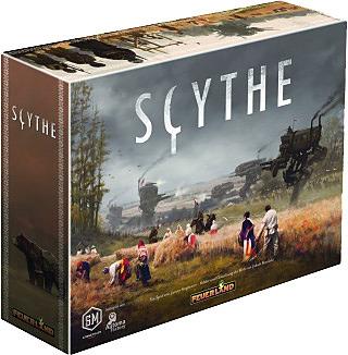 Einfach und sicher online bestellen: Scythe in Österreich kaufen.
