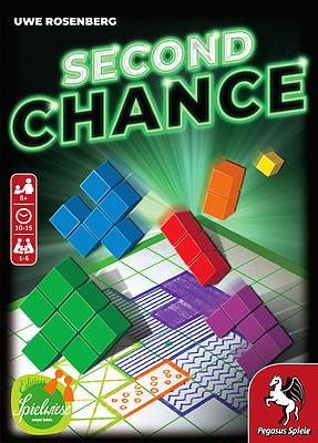 Einfach und sicher online bestellen: Second Chance Edition Spielewiese in Österreich kaufen.