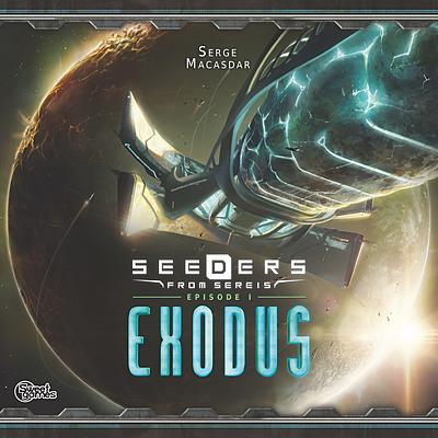 Einfach und sicher online bestellen: Seeders-Exodus in Österreich kaufen.