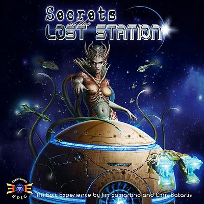 Einfach und sicher online bestellen: Secrets of the Lost Station (Englisch) in Österreich kaufen.