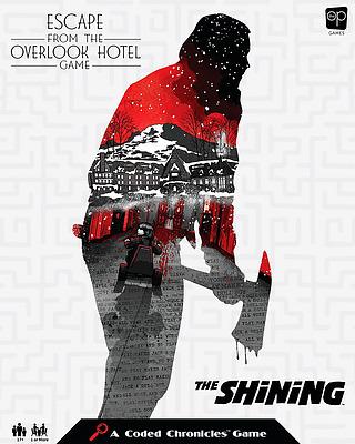 Einfach und sicher online bestellen: The Shining: Escape from the Overlook Hotel in Österreich kaufen.