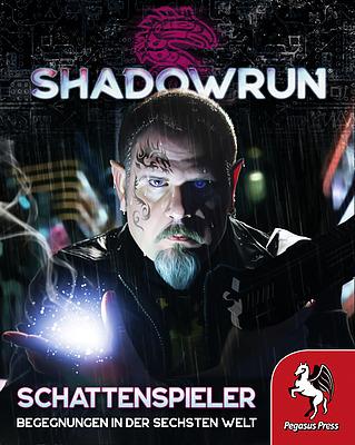Einfach und sicher online bestellen: Shadowrun: Schattenspieler in Österreich kaufen.