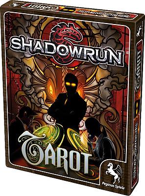 Einfach und sicher online bestellen: Shadowrun Tarot in Österreich kaufen.