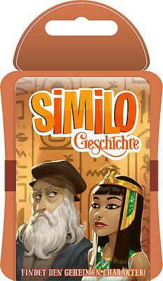 Einfach und sicher online bestellen: Similo Geschichte in Österreich kaufen.
