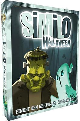 Einfach und sicher online bestellen: Similo Halloween in Österreich kaufen.