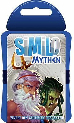 Einfach und sicher online bestellen: Similo Mythen in Österreich kaufen.