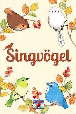Einfach und sicher online bestellen: Singvögel in Österreich kaufen.