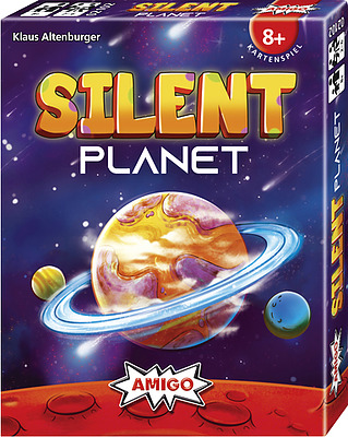 Einfach und sicher online bestellen: Silent Planet in Österreich kaufen.