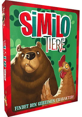 Einfach und sicher online bestellen: Similo Tiere in Österreich kaufen.