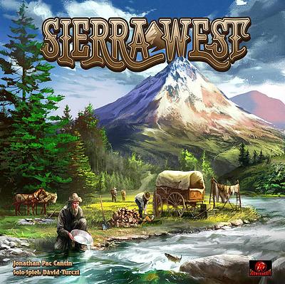 Einfach und sicher online bestellen: Sierra West in Österreich kaufen.
