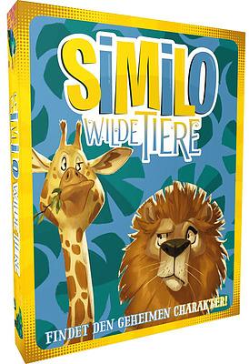 Einfach und sicher online bestellen: Similo Wilde Tiere in Österreich kaufen.