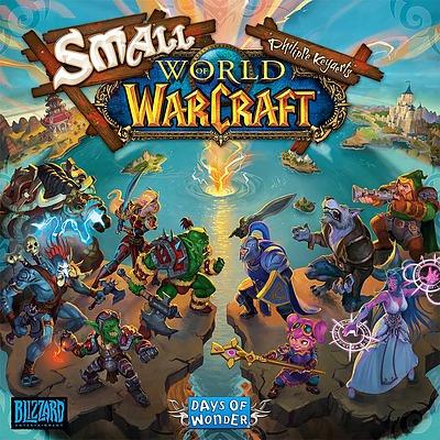Einfach und sicher online bestellen: Small World of Warcraft in Österreich kaufen.
