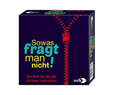 Einfach und sicher online bestellen: Sowas fragt man nicht! in Österreich kaufen.