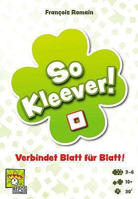 Einfach und sicher online bestellen: So Kleever! in Österreich kaufen.