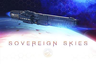 Einfach und sicher online bestellen: Sovereign Skies (Englisch) in Österreich kaufen.