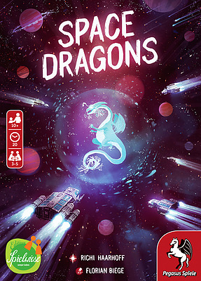 Einfach und sicher online bestellen: Space Dragons in Österreich kaufen.