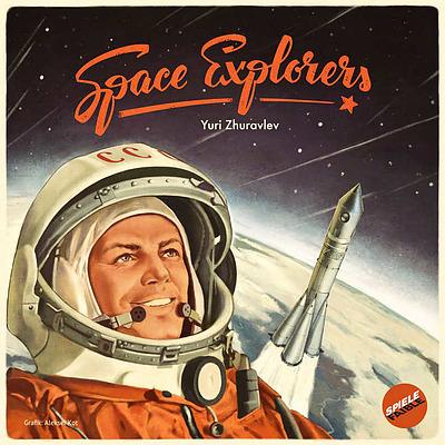 Einfach und sicher online bestellen: Space Explorers in Österreich kaufen.