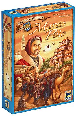 Einfach und sicher online bestellen: Auf den Spuren von Marco Polo in Österreich kaufen.