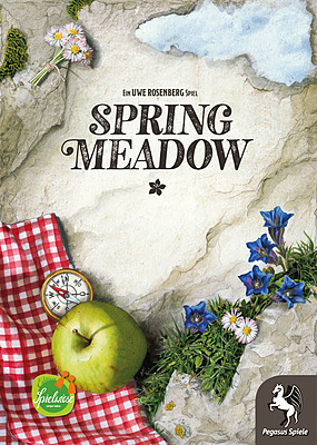Einfach und sicher online bestellen: Spring Meadow in Österreich kaufen.