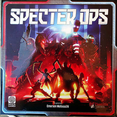 Einfach und sicher online bestellen: Specter Ops (Englisch) in Österreich kaufen.