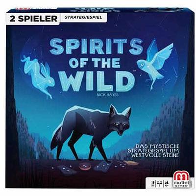 Einfach und sicher online bestellen: Spirits of the Wild in Österreich kaufen.