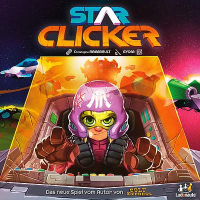 Einfach und sicher online bestellen: Star Clicker in Österreich kaufen.