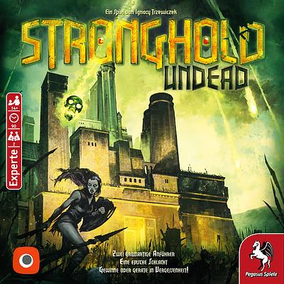 Einfach und sicher online bestellen: Stronghold: Undead in Österreich kaufen.