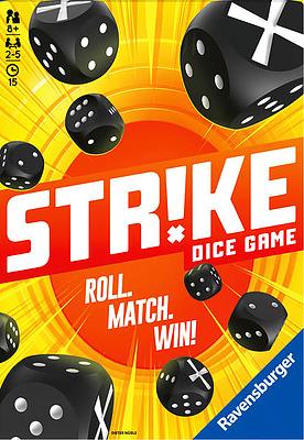 Einfach und sicher online bestellen: Strike in Österreich kaufen.