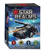 Einfach und sicher online bestellen: Star Realms Starter in Österreich kaufen.