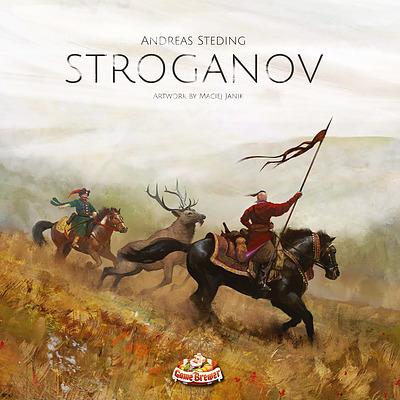 Einfach und sicher online bestellen: Stroganov in Österreich kaufen.