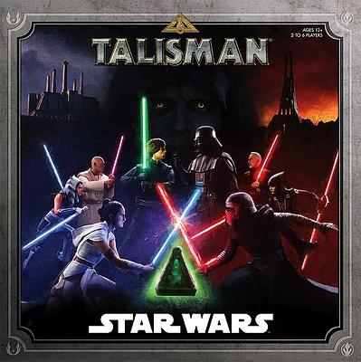 Einfach und sicher online bestellen: Star Wars Talisman (Englisch) in Österreich kaufen.