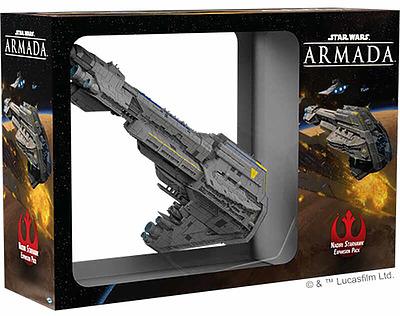 Einfach und sicher online bestellen: Star Wars Armada Nadiri-Sternenklasse in Österreich kaufen.