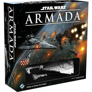 Einfach und sicher online bestellen: Star Wars Armada (Englisch) in Österreich kaufen.