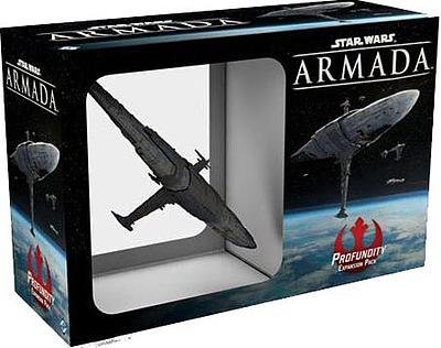 Einfach und sicher online bestellen: Star Wars Armada: Profundity in Österreich kaufen.