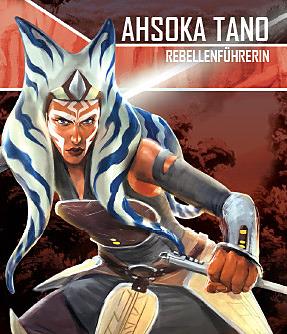 Einfach und sicher online bestellen: Star Wars Imperial Assault: Ahsoka Tano in Österreich kaufen.