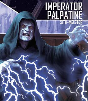 Einfach und sicher online bestellen: Star Wars Imperial Assault: Imperator Palpatine in Österreich kaufen.