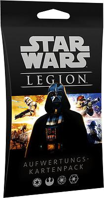 Einfach und sicher online bestellen: Star Wars: Legion - Aufwertungspack in Österreich kaufen.