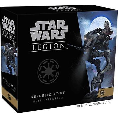 Einfach und sicher online bestellen: Star Wars: Legion - AT-RT der Republik in Österreich kaufen.