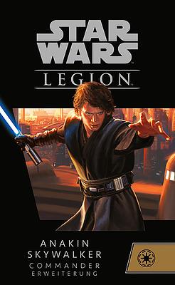 Einfach und sicher online bestellen: Star Wars: Legion - Anakin Skywalker in Österreich kaufen.