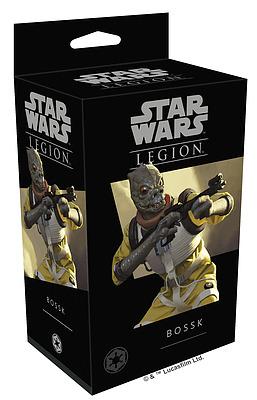Einfach und sicher online bestellen: Star Wars: Legion - Bossk in Österreich kaufen.