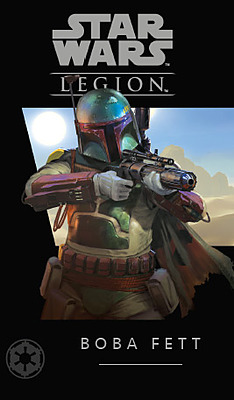 Einfach und sicher online bestellen: Star Wars: Legion - Boba Fett in Österreich kaufen.