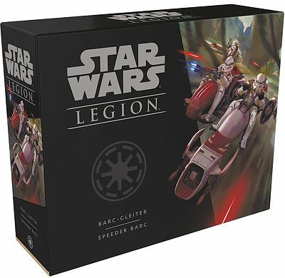 Einfach und sicher online bestellen: Star Wars: Legion - BARC Gleiter in Österreich kaufen.